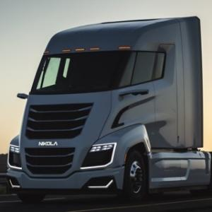 注目の水素燃料電池車両の新興企業ニコラモーター創業者が証券詐欺で起訴される