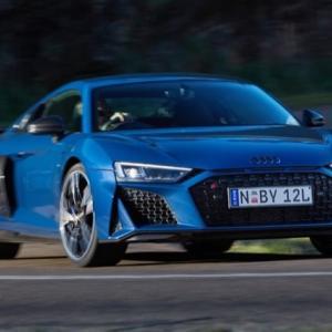 GT-Rに続いて今度はアウディR8、レクサスRC、アルピーヌA110などオーストラリア市場で販売終了へ