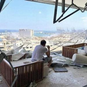 レバノン爆発の原因物質、韓国から輸入