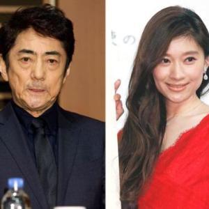 篠原涼子が離婚発表「残念なご報告」親権は市村正親に