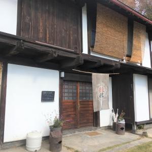【上田市】穀蔵 ~古民家パン屋さんで丁寧なランチ~