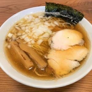 【千曲市】麺処 浮き雲 ~この美味しさは上山田温泉の名物になるかも!?ラーメン・つけ麺あります~