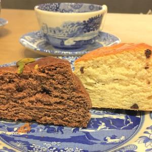 【東京・銀座】ロダス ~クロテッドクリームの老舗が提供する渾身の焼き菓子~