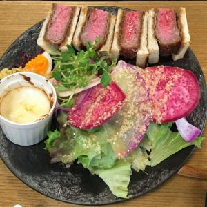 【長野市】USHIMI洋食店 ~さすがお肉屋さん!隠れ家風のオシャレなお店◎お持ち帰りもOKです~