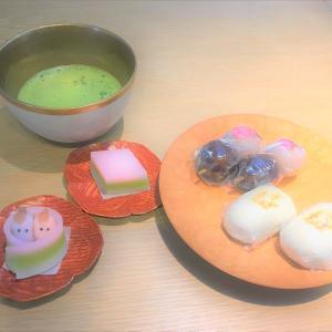 【千曲市】青柳 ~千曲市の和菓子の名店!お値段も魅力です~