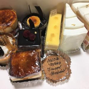【長野市】keinoshin若槻店 ~長野県で一番美味しいと思う上品なケーキ!接客も最高です~