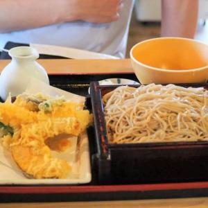 【長野市】手打蕎麦 たなぼた庵 ~川中島の人気蕎麦店!蕎麦湯の濃さにご注目~