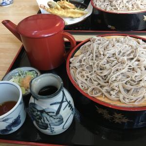 【長野市】手打そば昌 ~昭和の雰囲気の美味しいお蕎麦屋さん…え?!ラーメン?!~