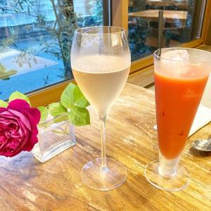 【坂城町】Vino della gatta SAKAKI(ヴィーノ デラ ガッタ サカキ) ~品数が多く待ち時間もわくわく♪繊細なお料理が楽しいレストラン~