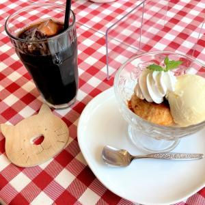 【千曲市】喫茶ちゅーりっぷ ~水木ランチだけの幻のお店♪デザートは外せません!~