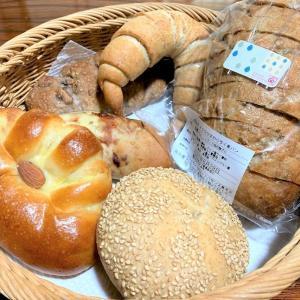【長野市】ベッカライブロートバランス ~質実剛健ドイツパンが超お手頃価格!ライ麦パンをぜひ~