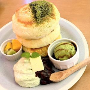 【長野市】Trois Cinqトワサンク ~とろけるようなパンケーキ!パスタも最高~