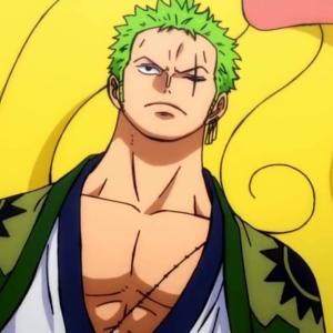 ワンピース 905話 – One Piece Episode 905
