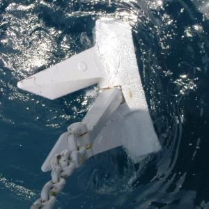 海上自衛隊 護衛艦生活 潜水艦って錨はあるの??