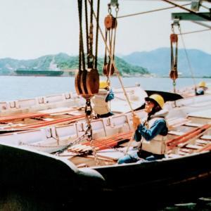 短艇訓練(カッター訓練)海上自衛隊の訓練