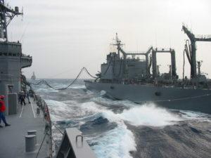 海上自衛隊  艦艇勤務と生活 ~たまには昔の話でもしようか~
