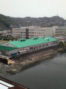海上自衛隊の艦艇部隊の根拠地紹介その2・神奈川県横須賀市