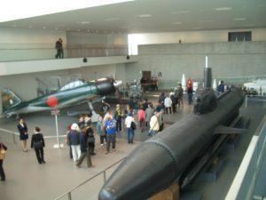 海上自衛隊・艦艇部隊の根拠地紹介その4・広島県呉市