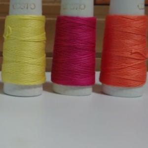 ルシアンの刺し子糸 hidamari