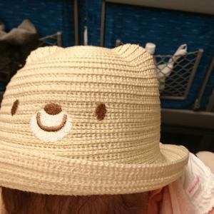 ★わがこ旅★初めての新幹線は多目的室の近くがお勧め