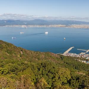 函館山山頂 2020.09.29