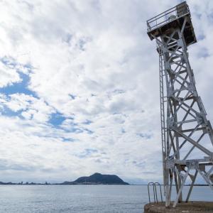 七重浜海水浴場で 2   2020.09.27