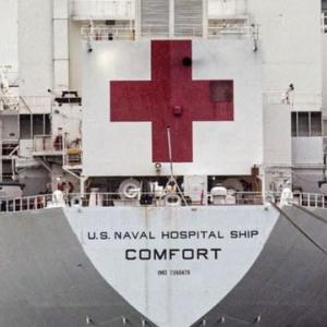 「対新型コロナウイルス戦争」