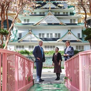 MGMは自分たちの利益も追及しながら日本にも貢献するはず