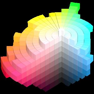 カラーの基礎知識② 続・色を知る