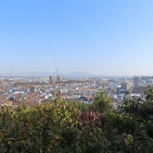 相生山と猪高と  どこが違う なぜ違う