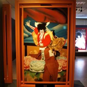 【札幌】市川海老蔵展覧会を見て! その3