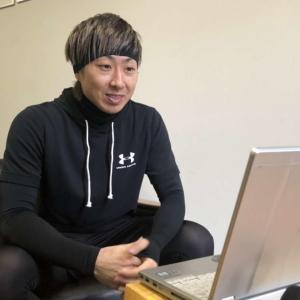 おしゃれリーダー金子弌大投手