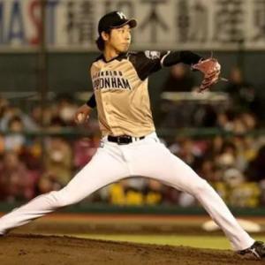 日本ハム戦力外第2弾は宮台、鈴木遼、吉田侑、姫野の4選手