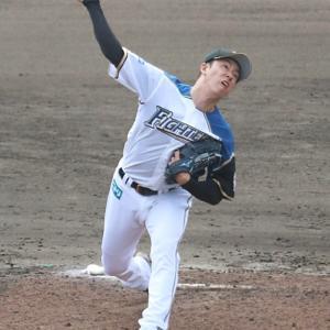 斎藤佑樹が269日ぶりの復帰登板。復活にはまだまだだけど良かった。