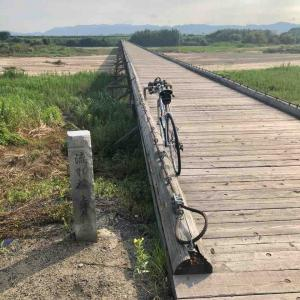 2019 7月 輪りん 走行距離 317キロ