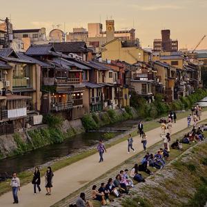 留学先で日本を語る時