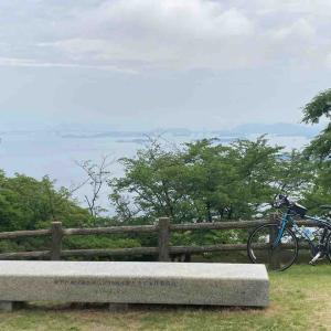 サイクリング【合間】