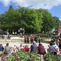 春の音楽祭 ル・プランタン・ド・ブールジュ 2019年は4月16日~21日開催