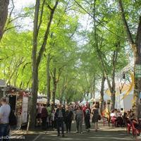 ル・プランタン・ド・ブールジュ 春の音楽祭が開催されました。 (4月16日~21日)