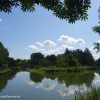 【ブールジュの気候】8月後半、秋に向かっています。
