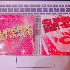 SUPER ★ BEST  TRANCE