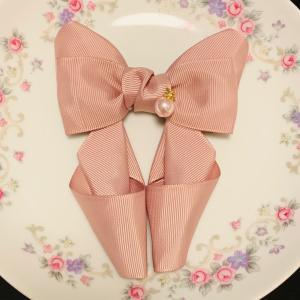 オリジナルリボン 〜toe  ribbon〜