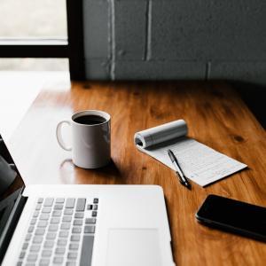 Webサイト、ブログでフリーランスの営業準備を!