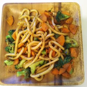 【健康長寿食】低タンパク、低脂質、高炭水化物食へ