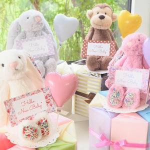 出産祝いおむつケーキ 女の子に喜ばれる♪名前入れも可能で可愛いアイテム通販まとめ