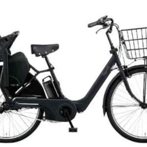 【子供乗せ電動自転車】安くて口コミ・評判が高評価な自転車は?徹底比較
