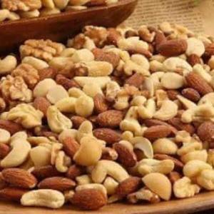【ナッツ】ナッツにダイエット効果はあるの?食べすぎは注意?種類による美容効果の違いは?詳しく解説