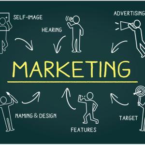 スモールビジネスにこそマーケティングが必要