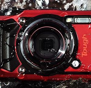ふるさと納税でオリンパス高級カメラ登場、ふるなびなら更にAmazonギフト券 コード3,400円分もらえます