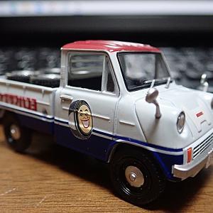 ホンダ T360 懐かしの商用車コレクション